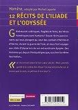 Image de 12 récits de l'Iliade et l'Odyssée