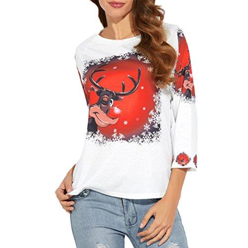 Women Sweatshirt for Christmas