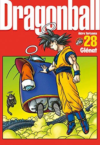 Dragon Ball - Perfect Edition Vol.28 par TORIYAMA Akira