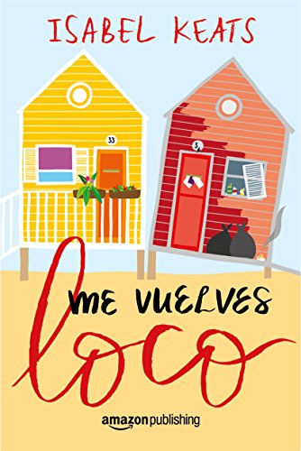 Me vuelves loco (Spanish Edition)