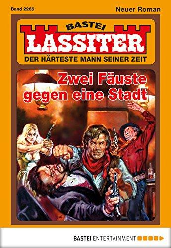 Lassiter - Folge 2265: Zwei Fäuste gegen eine Stadt