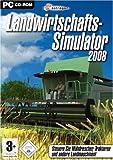 Landwirtschafts Simulator 2008
