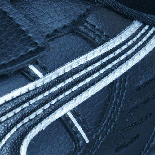 Puma Stratify SL V Jungen Laufschuhe Black