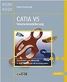 Product icon of CATIA V5 Volumenmodellierung: Grundlagen und Methodik