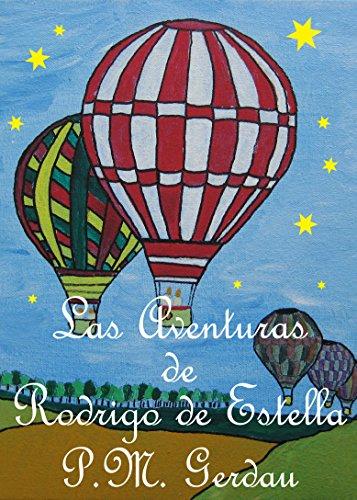 las-aventuras-de-rodrigo-de-estella-el-encuentro-spanish-edition