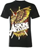 (PALLAS) Asking Alexandria T-Shirt (NS054)