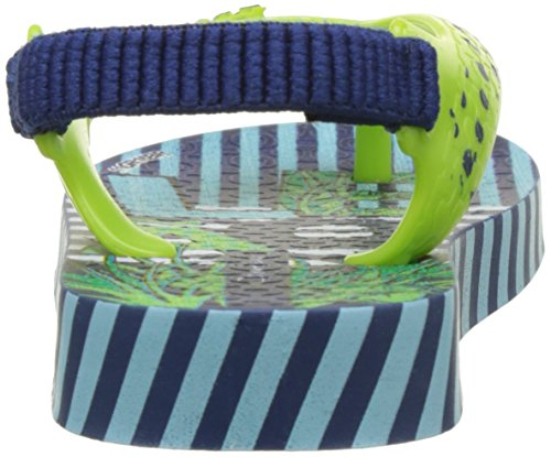 Ipanema Temas V Baby, Sandales Mixte Bébé Bleu (BLUE/GREEN)