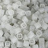 Hel-X® 17 KLL 50 L hochwertiges Filtermedium Helix Bio Filtermaterial Filter