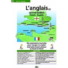 L'anglais. 2, conversation french-english