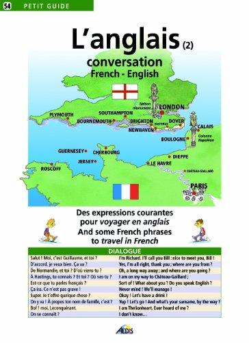L'anglais. 2, conversation french-en...