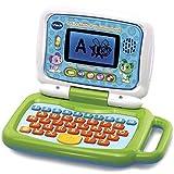 VTech Ordi Tablette ptit Genius Touch Vert