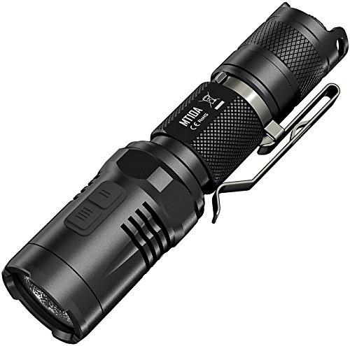 Nitecore Taschenlampe MT10A
