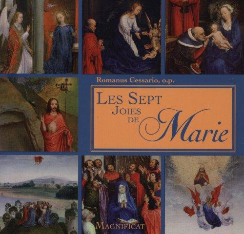 Les sept joies de Marie par Romanus Cessario