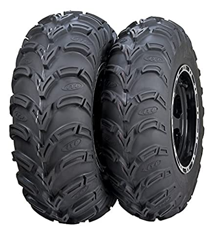 2 - 25x8-12 6ply Pneu ITL Mud Lite AT ATV