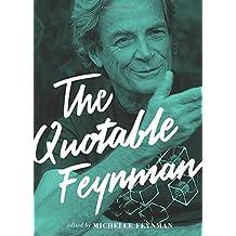 Quotable Feynman