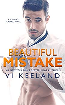Beautiful Mistake by [Keeland, Vi]