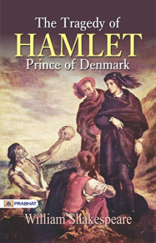 Shakespeare's Hamlet as a Great Tragedy