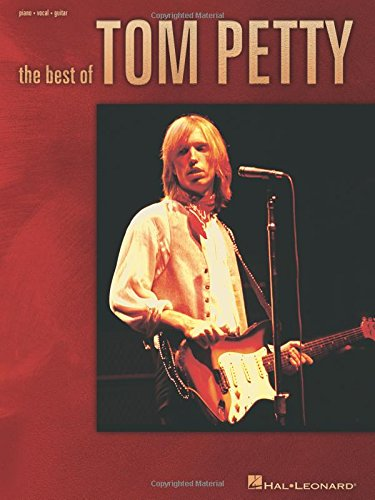 THE BEST OF TOM PETTY PVG SONGBOOK por Various