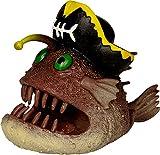 Spiegelburg 14104 Handpuppe Tiefsee-Fisch Capt'n Sharky
