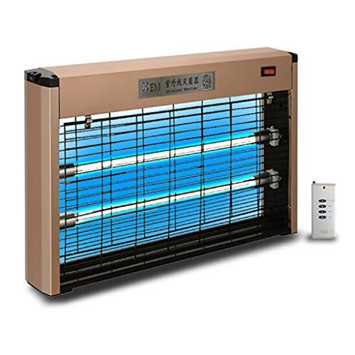 Zimmer Sanitizer (20W UVC Desinfizieren Licht mit Remote-Timing Antibakterielle Rate 99% Tragbare Sanitizer Sterilisationslampe UV-keimtötende Lampe für Ideal für Zimmer)