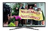 Samsung UE49K5579SUXZG 123 cm (49 Zoll) Fernseher (Full HD, Triple Tuner, Smart TV)