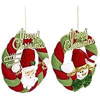Weihnachtsdeko Für Die Tür.Suchergebnis Auf Amazon De Für Weihnachtsdeko Tür Anhänger