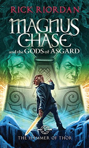 The Hammer of Thor (Magnus Chase and the Gods of Asgard)