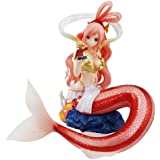 Megahouse One Piece P.O.P. Princess Shirahoshi Ex Model PVC Figure (japan import)
