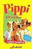Pippi Langstrumpf - Pippi geht von Bord