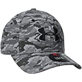 Under Armour Fitness Band Print Blitzing Cap
