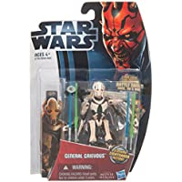 Hasbro Star Wars 2012 Movie Heroes Basic Figure Gree bus Shogun / Star Wars 2012 Movie Heroes Action Figure MH07 General Grievous [parallel import] (japan import)