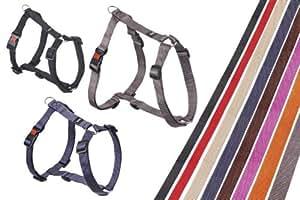 Karlie Art Sportiv Plus Dog Harness, Small (Red)