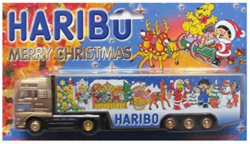 Haribo Weihnachten.Haribo Nr 06 Weihnachten 2002 Nr 2 Man Sattelzug