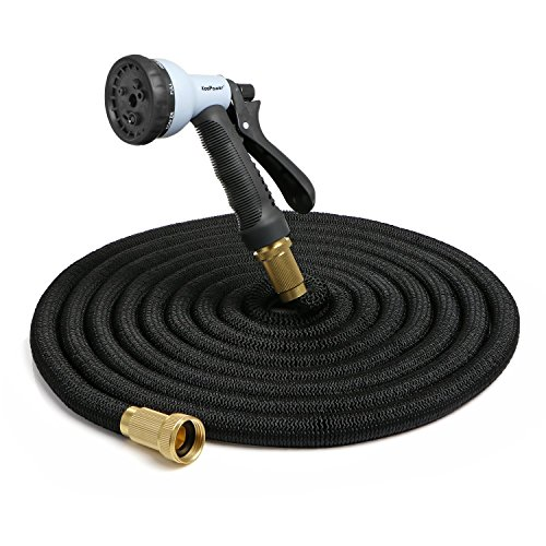 connecteurs-metalliques-koopower-tuyau-darrosage-retractable-extensible-de-5-a-15-m-universel-noir