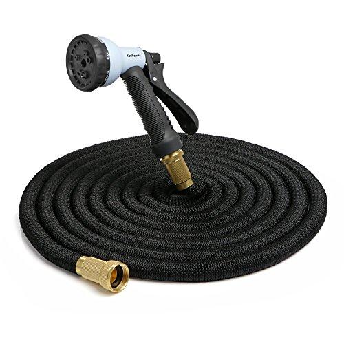 brass-connectors-koopower-50ft-expandable-garden-flexible-hose-pipe-with-water-spray-gun-heavy-duty-