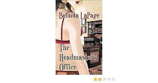 Very erotic stories headmaster can
