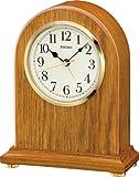 Best Seiko horloge - Seiko horloges de table classiques qxe031b Review