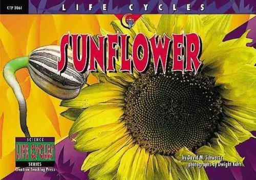 Sunflower (Life Cycles) by David M. Schwartz (1999-10-04) (M Schwartz David)