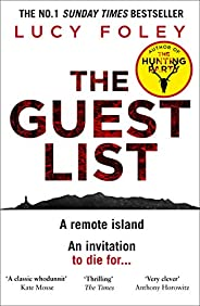 The Guest List: The No 1 bestseller and the biggest crime thriller of 2020 from the author of The Hunting Part