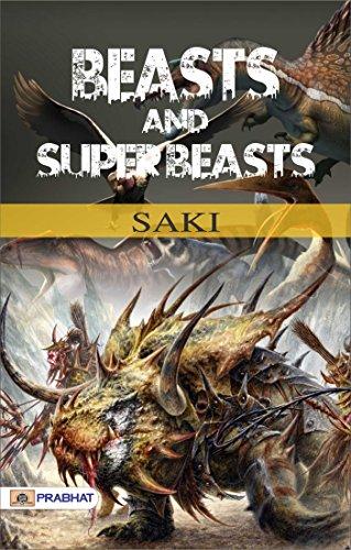 51kYqzkW1%2BL UK BEST BUY #1Beasts and Super Beasts price Reviews uk