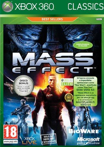 Mass Effect - Classics Edition