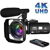 Amazon.es: Videocámaras - Fotografía y videocámaras