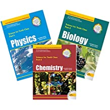 Combo Pack: Science for Class 10 (2019 Exam) with Free Virtual Reality Gear