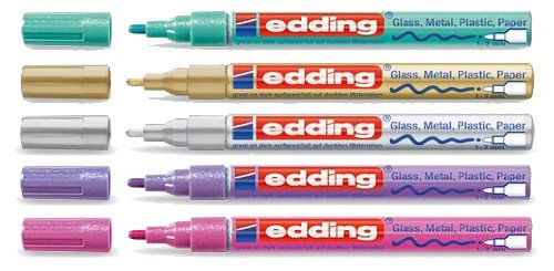 edding-751-rotulador-permanente-acabado-brillante-color-metalico-surtido-medium