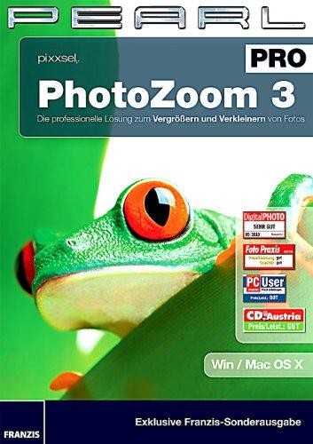Max Office Für Microsoft (PhotoZoom 3 Pro)