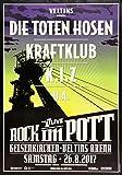 TheConcertPoster Rock Im Pott - Live in Concert,