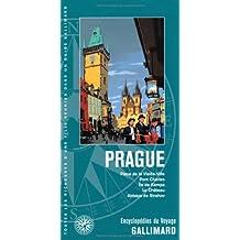 République tchèque:Prague: Place de la Vieille-Ville, pont Charles, Île de Kampa, le Château, Abbaye de Strahov
