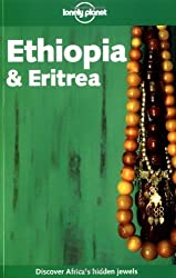 Lonely Planet Ethiopia & Eritrea by Jean-Bernard Carillet (2003-11-04)