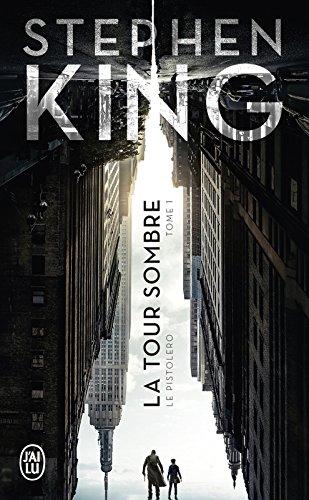 La Tour Sombre (Tome 1) - Le Pistolero par Stephen King