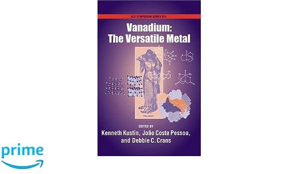 Vanadium: The Versatile Metal